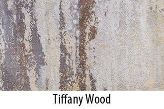 Tiffany-Wood